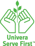 Univera Serve First